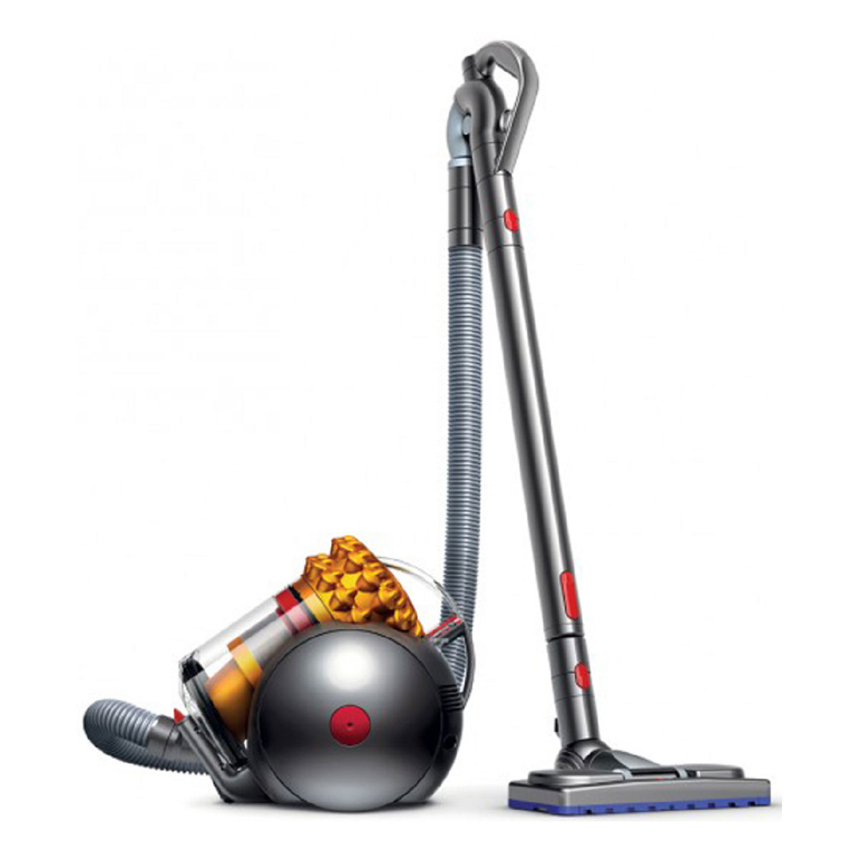 Dyson 214890-01Cinetic Big Ball Multi Floor Barrel Vacuum