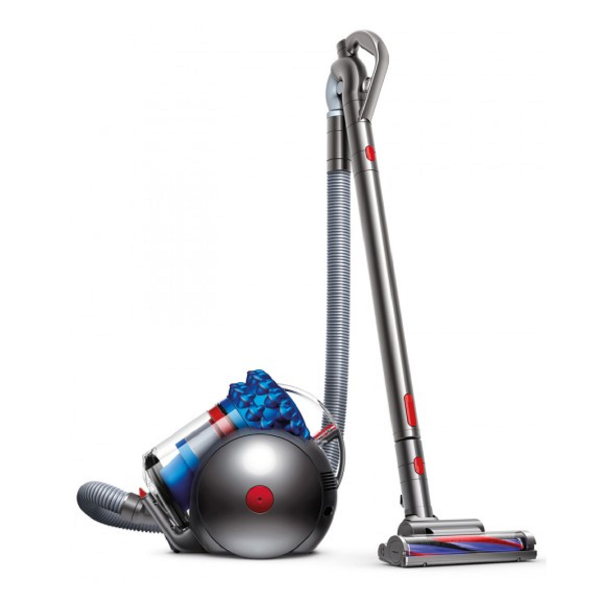 Dyson 214891-01 Cinetic Big Ball Allergy Barrel Vacuum