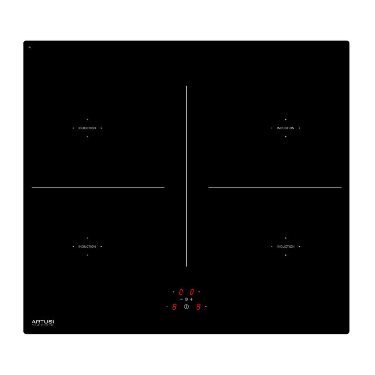 Artusi Induction Cooktops AID60