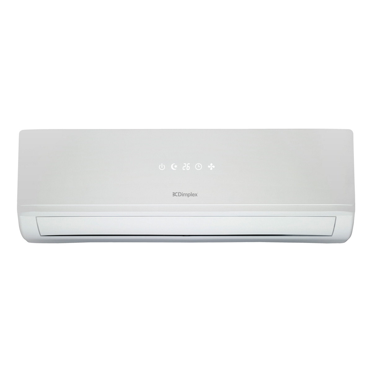 Dimplex DCSS12 3.2kw Reverse Cycle Split System Inverter Air Conditioner