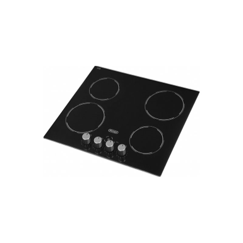 Delonghi Electric Cooktop DECH60S