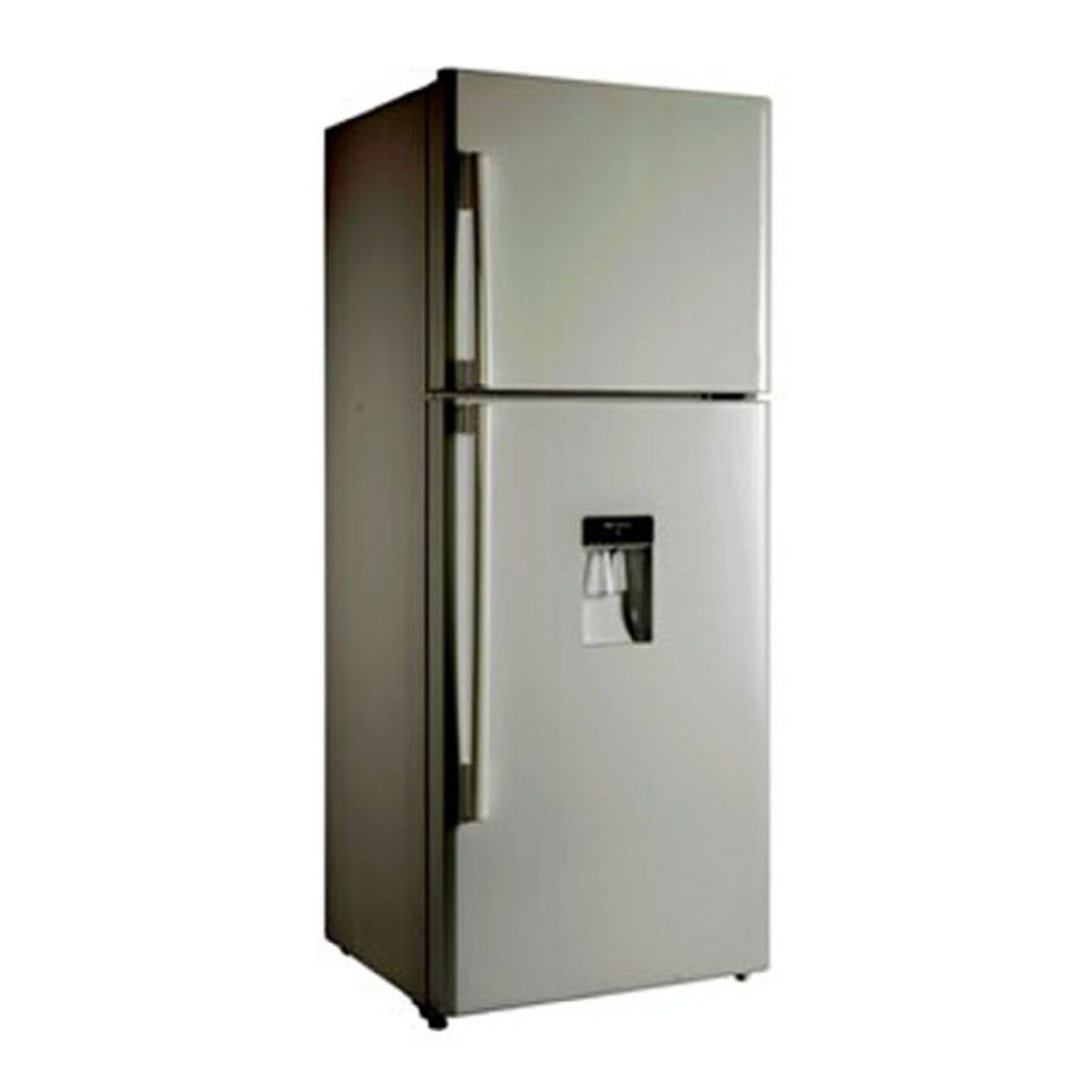 Changhong FTM520R02SD 520L Stainless Steel Fridge with Water Dispenser 27537