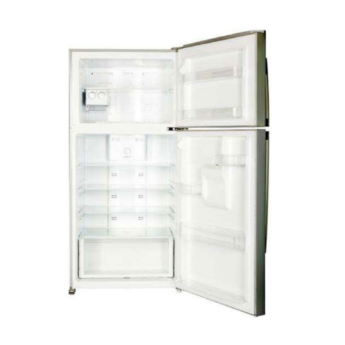 Changhong FTM520R02SD 520L Stainless Steel Fridge with Water Dispenser 27538