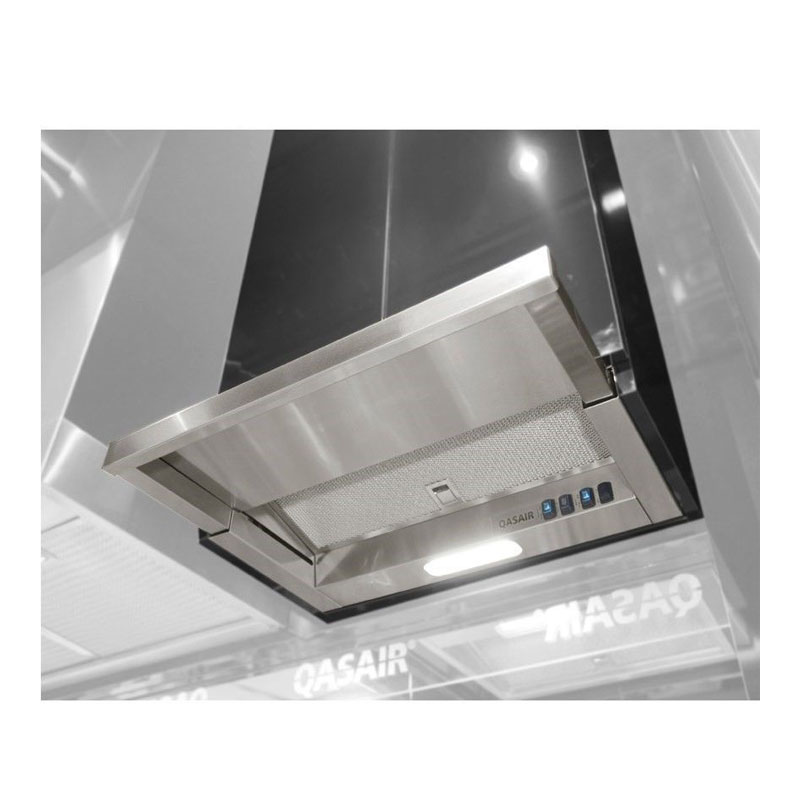 Qasair MT60L1T 60cm Executive Range Mini Trim Rangehood