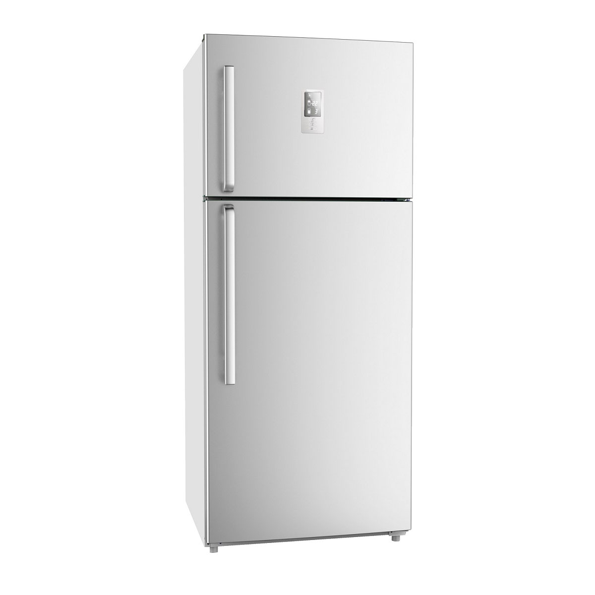 Midea MTM470W 470L Top Mount Fridge