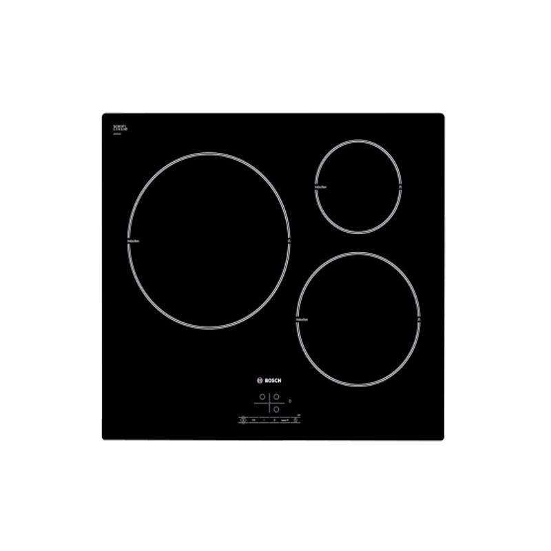 Bosch Induction Cooktops PIL611B18E