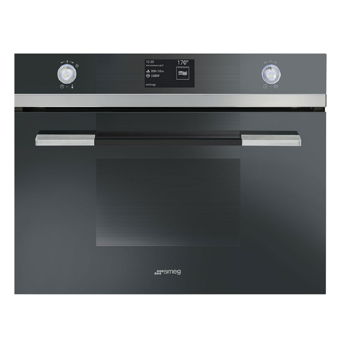 Smeg Electric Oven SFA4130MCN