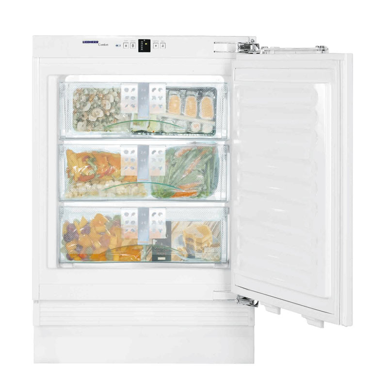 Liebherr UIG1313RH 96L Integrated Freezer