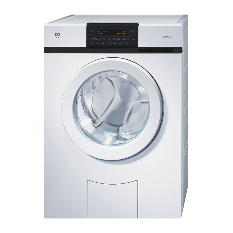 V-Zug WAASZL 8kg Front Load Washing Machine