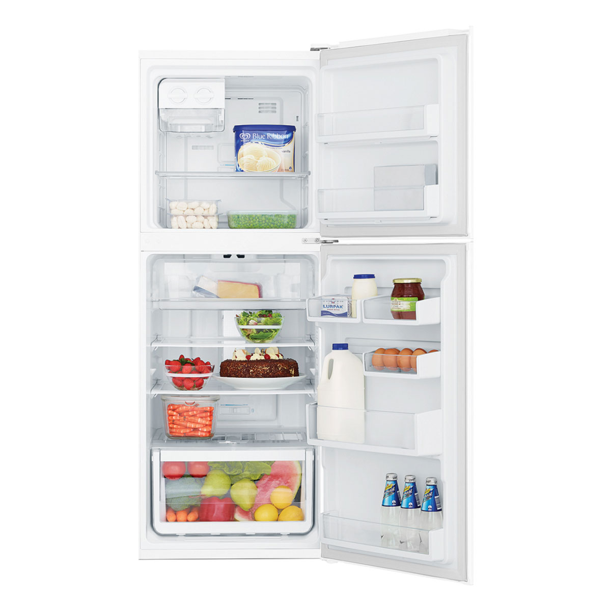 Westinghouse WTB2300WG 230Litres Top Mount Fridge 35318