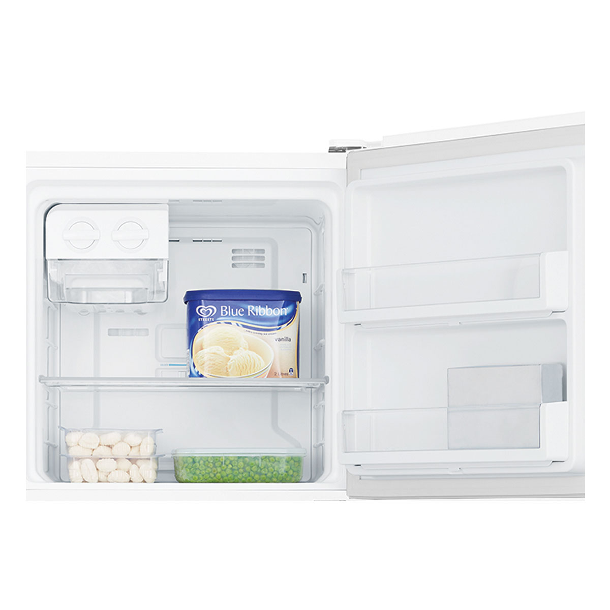 Westinghouse WTB2300WG 230Litres Top Mount Fridge 35317