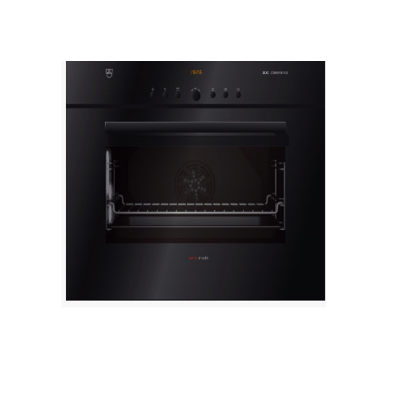V-ZUG Electric Oven BC-XSEZ60BL
