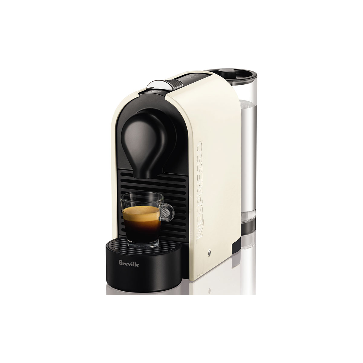 Breville Coffee Machine BEC300W