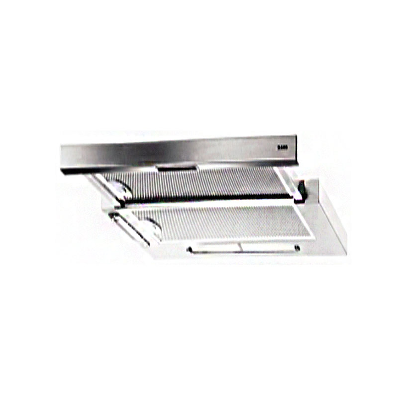 Blanco Slide Out Rangehood BRS60X
