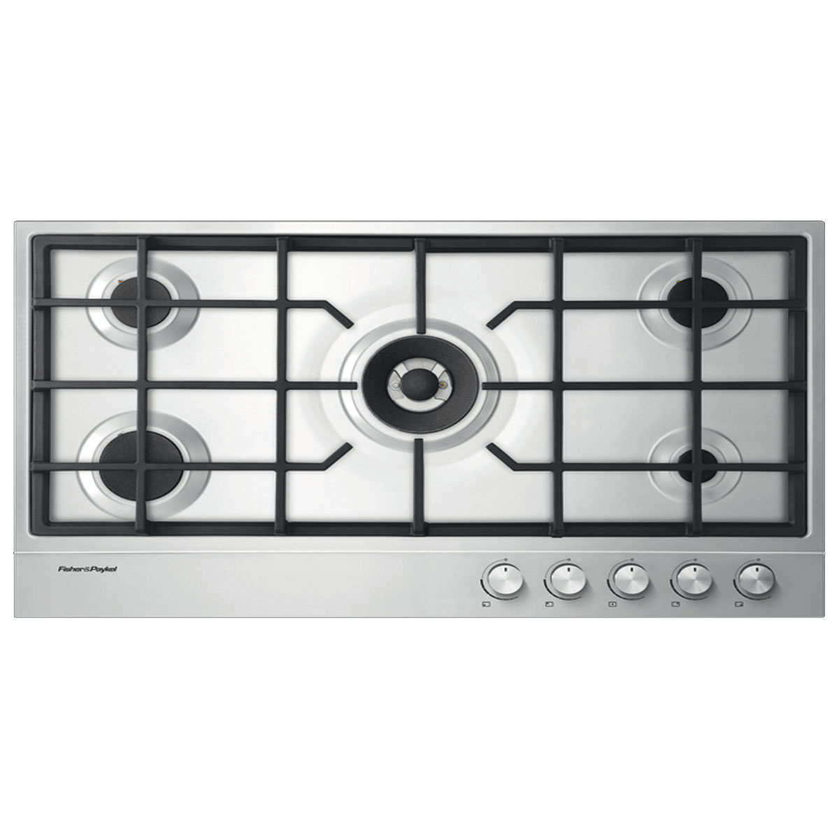 Fisher & Paykel Gas Cooktop CG905DX1