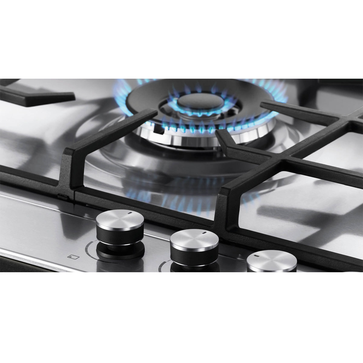 Fisher & Paykel CG905DX1 900mm Gas Cooktop 31820