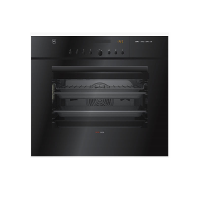 v zug combi steam xsl compact black steam oven cst xslz60bl home clearance. Black Bedroom Furniture Sets. Home Design Ideas