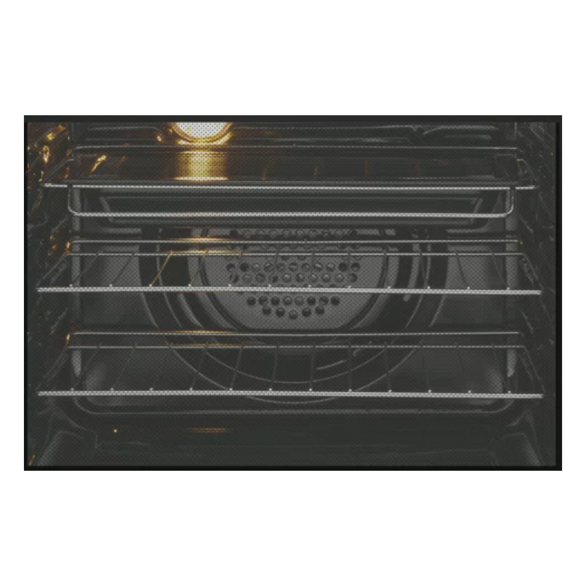 Chef CVE612WA Electric Wall Oven 31690