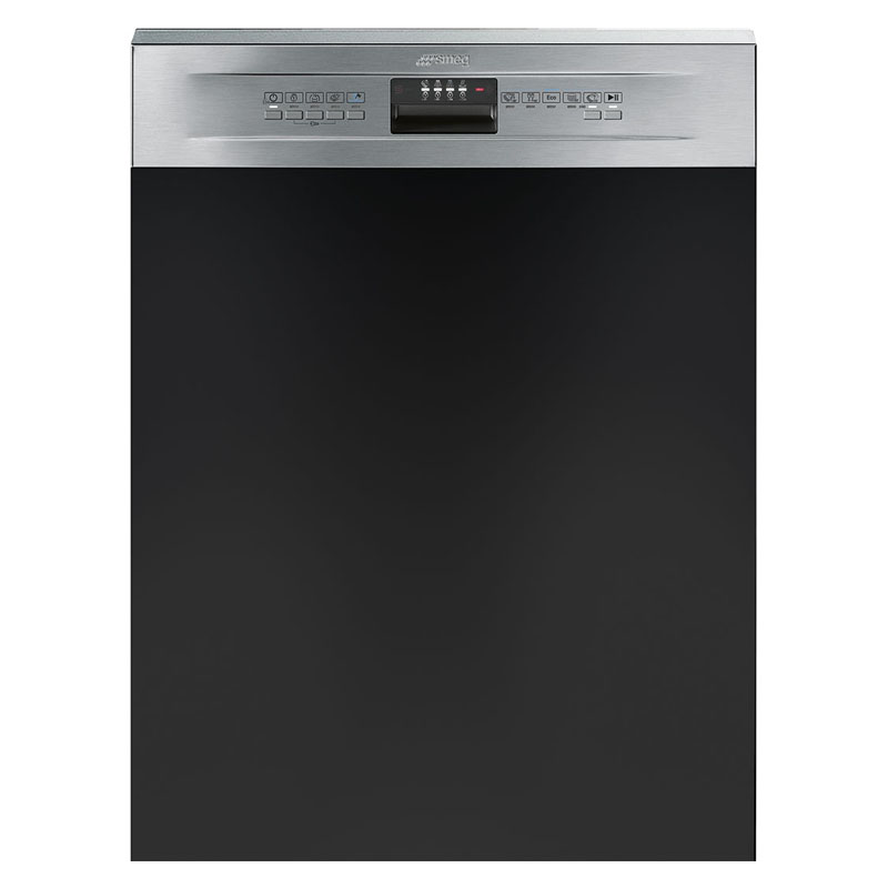 Smeg DWAI6314X Semi-Integrated Dishwasher