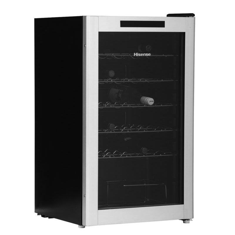 Hisense HR6WC29 29 Btls Wine Storage Cabinet