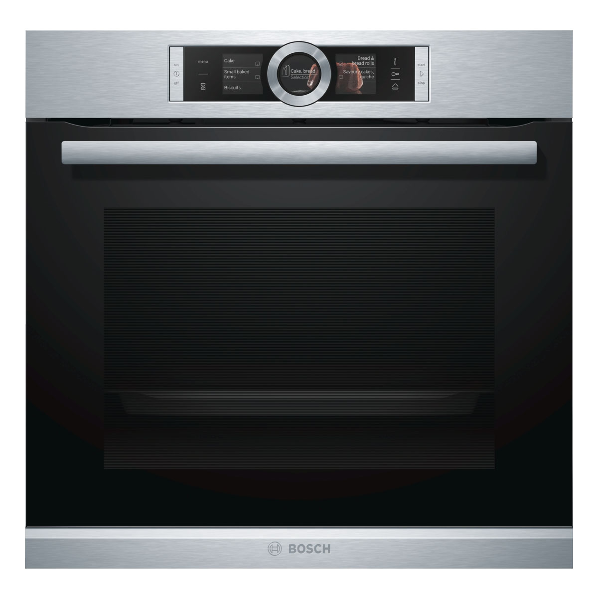 Bosch Electric Oven HRG6767S2A