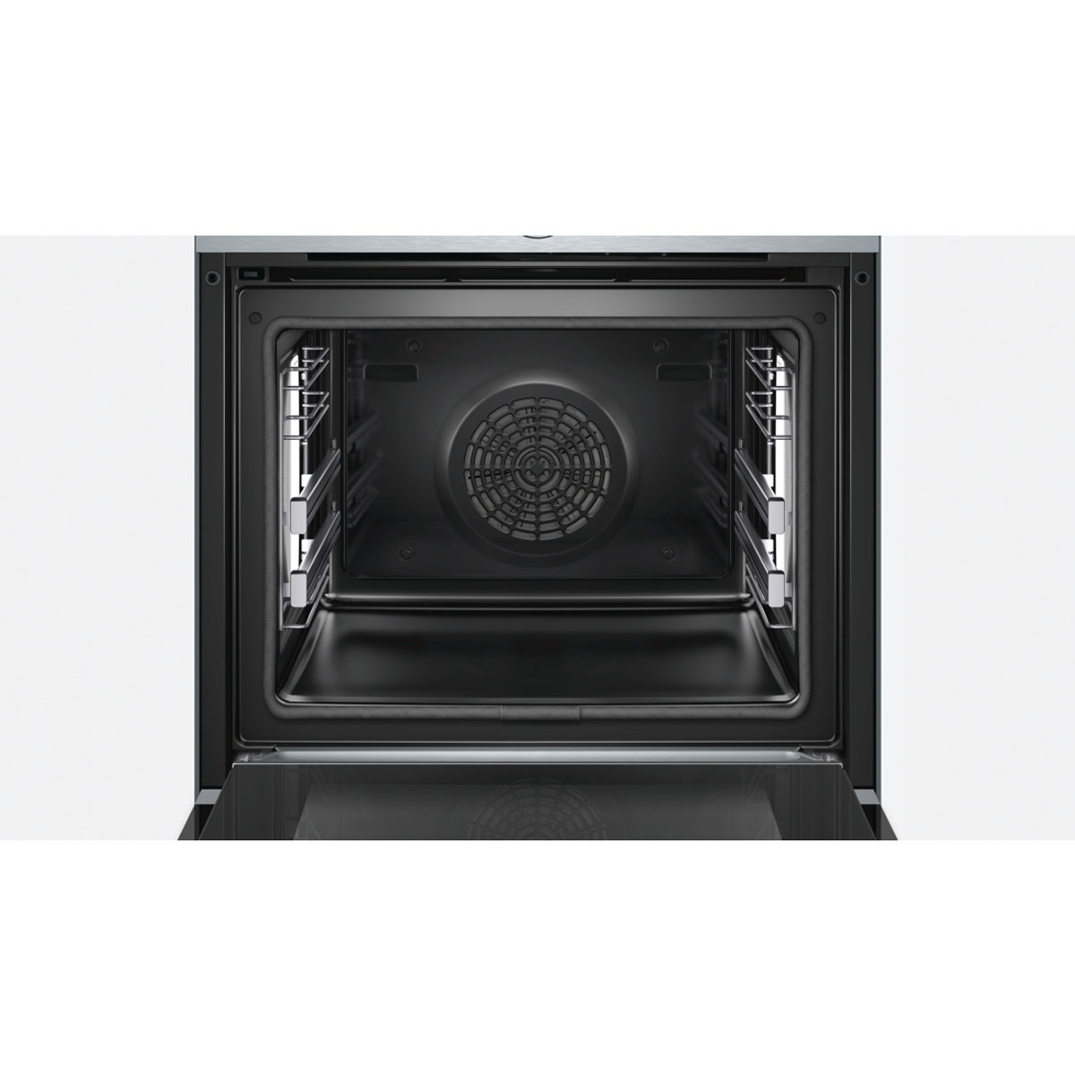 bosch hrg6767s2a serie 8 pyrolytic electric wall oven with steam up to 60 off. Black Bedroom Furniture Sets. Home Design Ideas