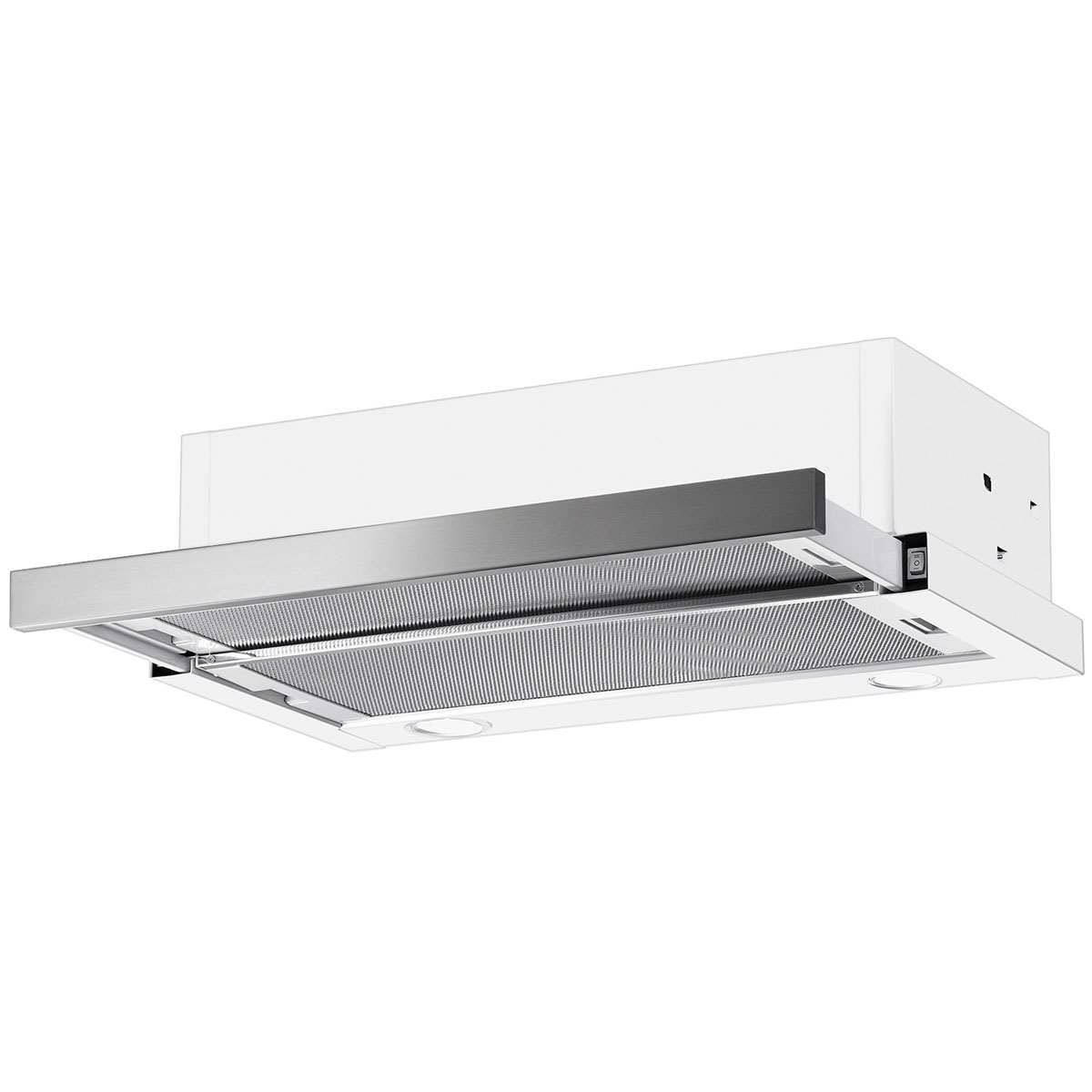 Smeg Slide Out Rangehood HS60LXW4