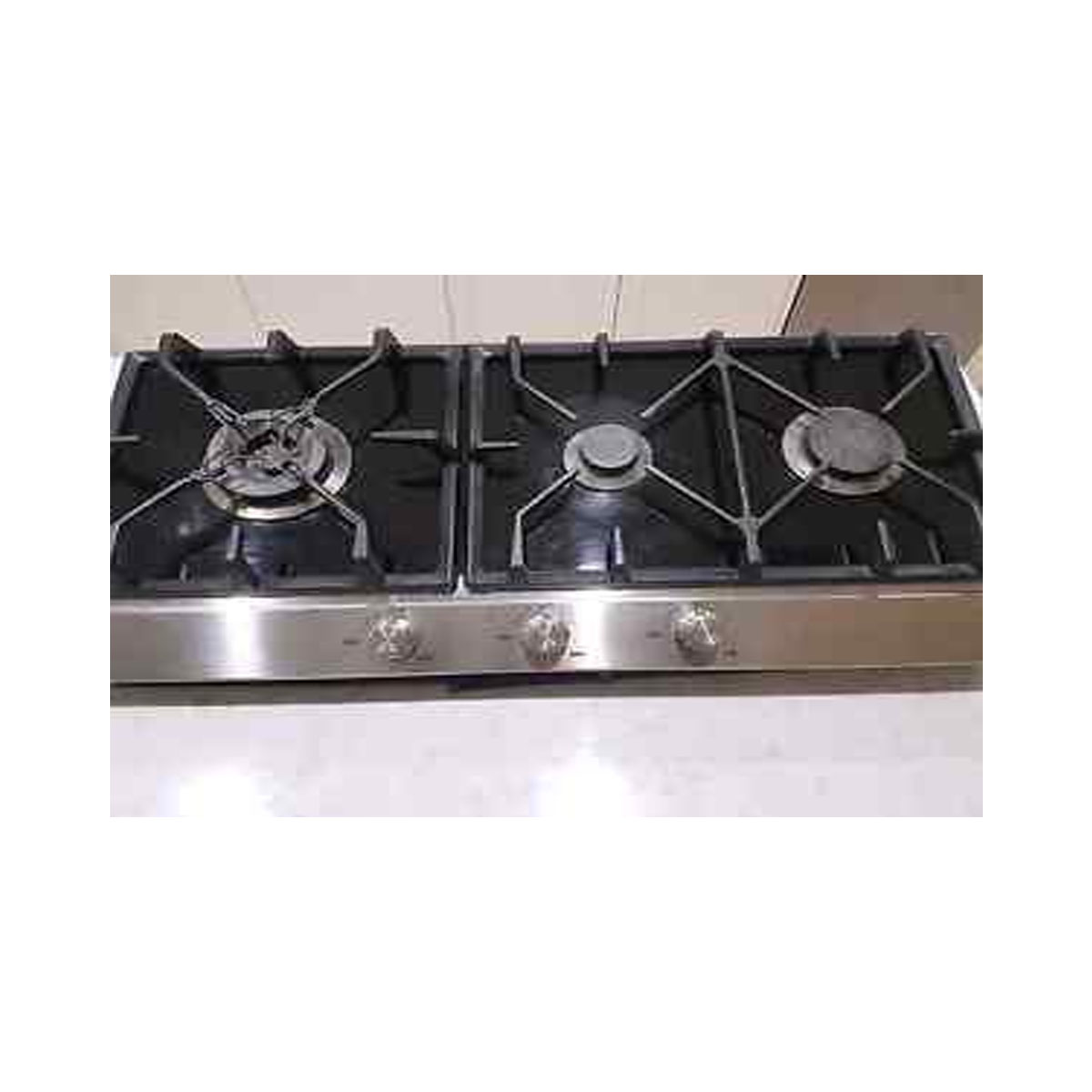 Highland Gas Cooktop HT3CL