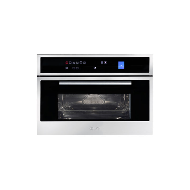 Ilve ILCM45X 35L Touch Control Microwave & Oven