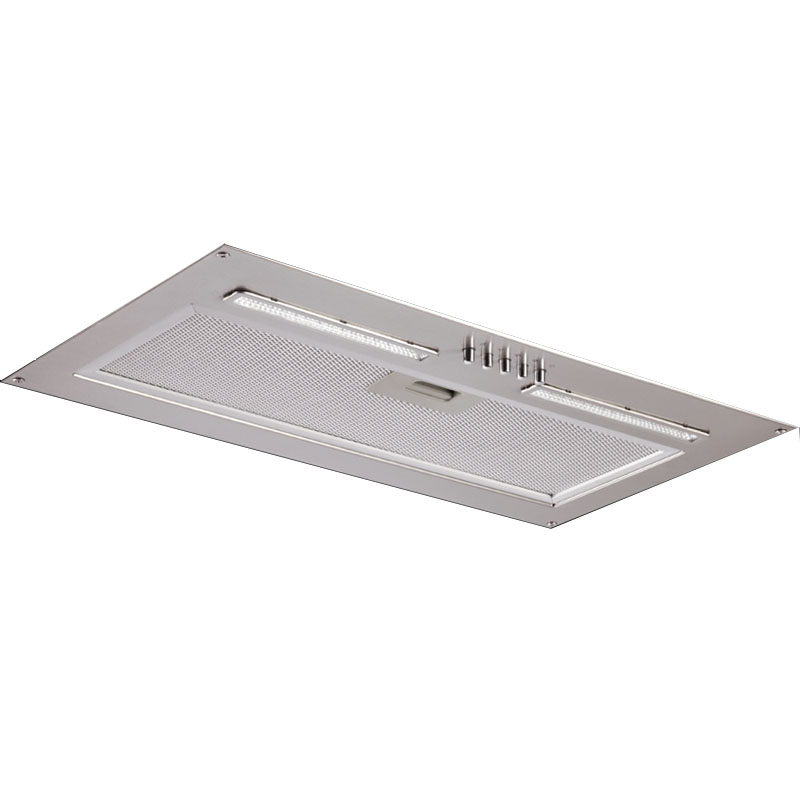 Schweigen NAUM-6 60cm Single 700m3/hr Non-Silent Undermount Rangehood 30315