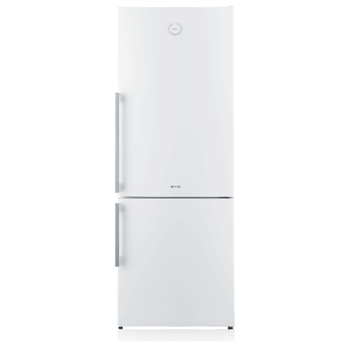Gorenje NRK62JSY2W 329L Bottom Mount Fridge