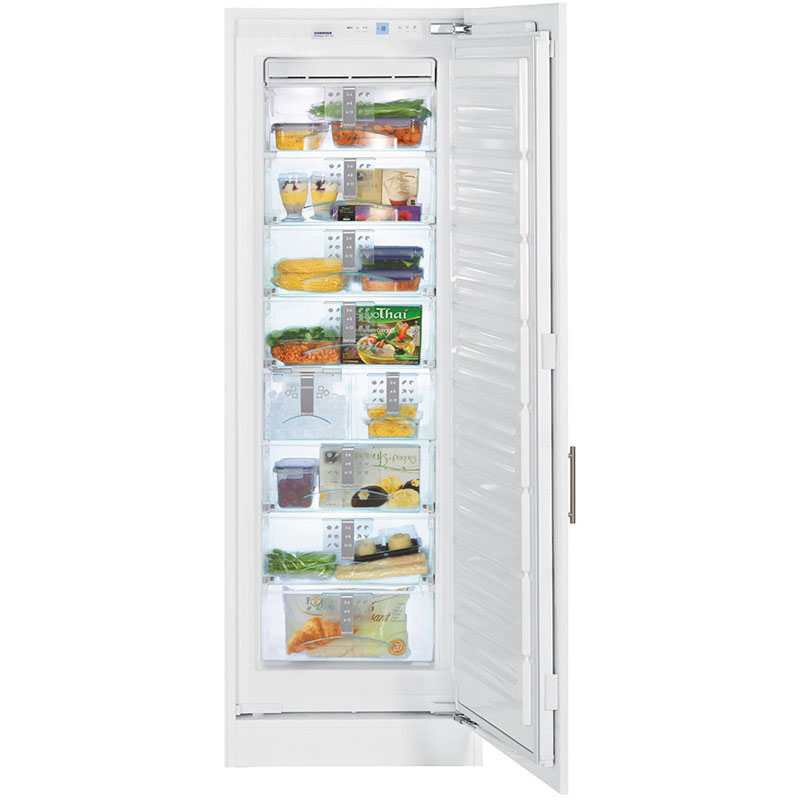 Liebherr SIGN3576RH 248L Integrated Freezer