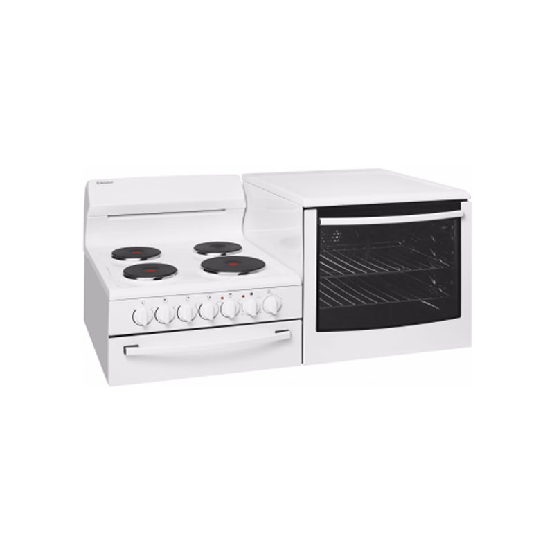 Westinghouse Electric Stove WDE135WA-R