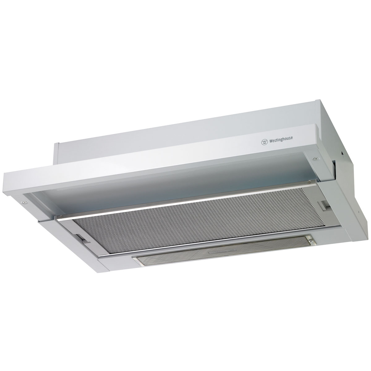 Westinghouse Slide Out Rangehood WRH605IW