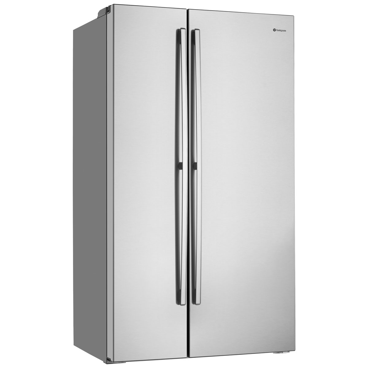 Westinghouse WSE6900SA 690L Side by Side Fridge