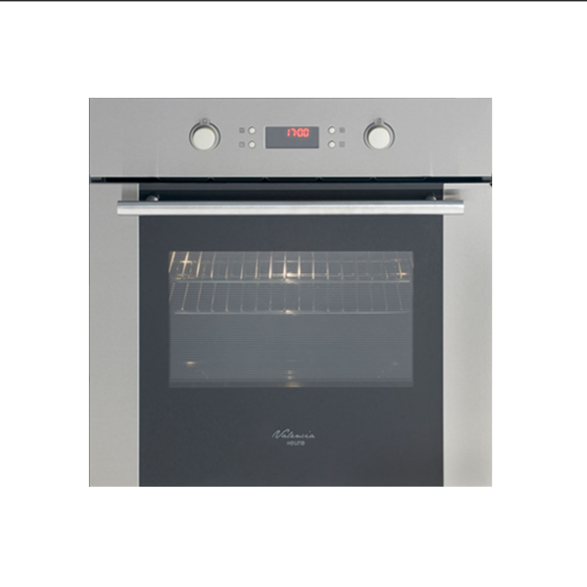 Euro EP60M8SX Appliances 60cm Electric Built-In Oven