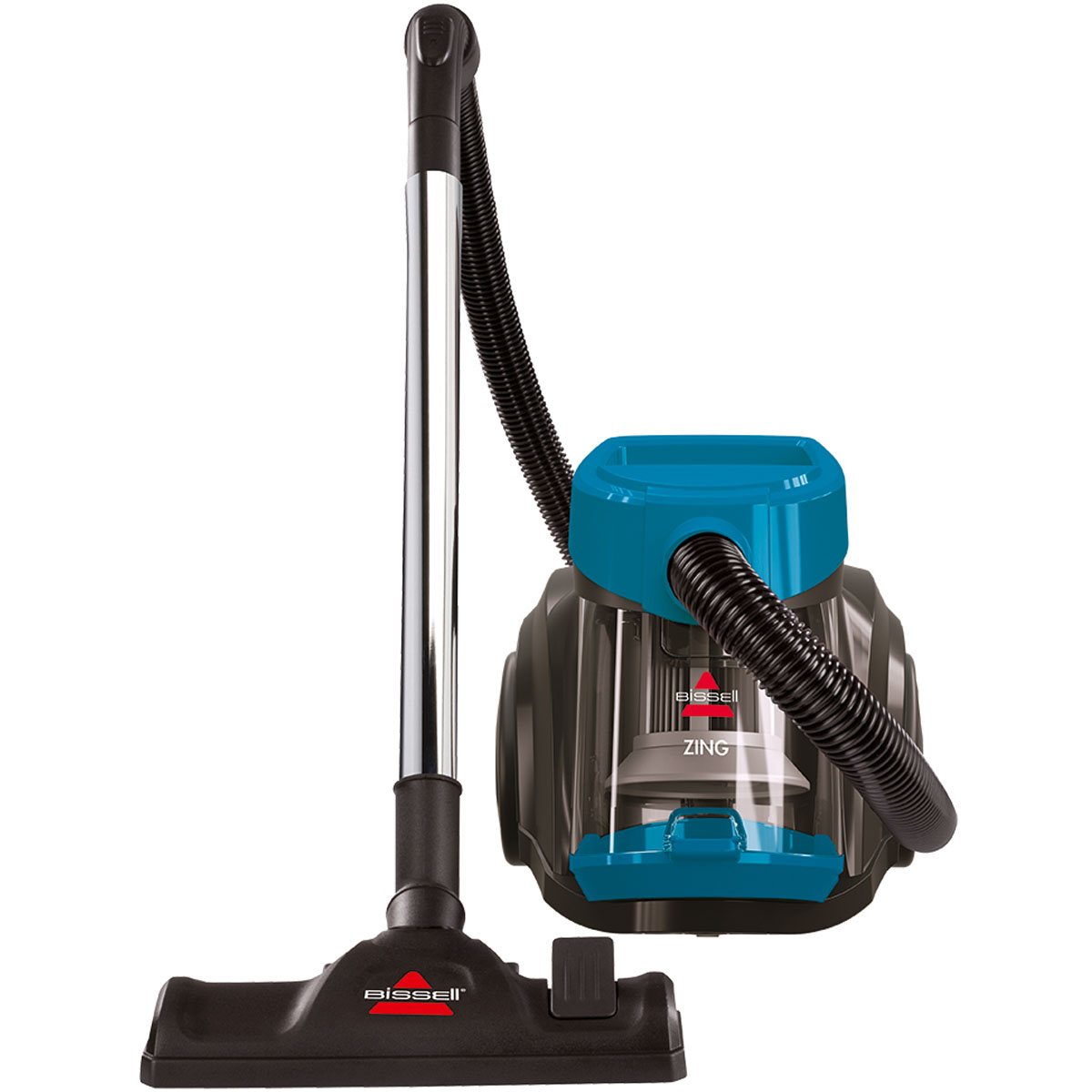 Bissel 1669U Bagless Vacuum Cleaner