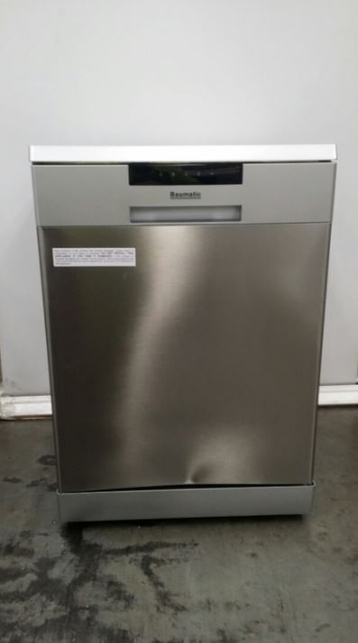 Baumatic BDW70S Dishwasher