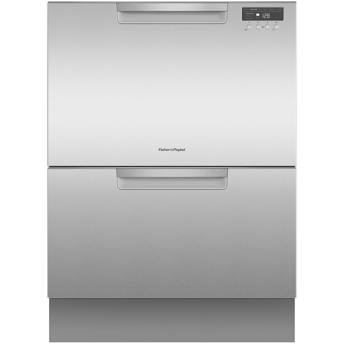 Fisher & Paykel DD60DCX9 DishDrawer Double Dishwasher