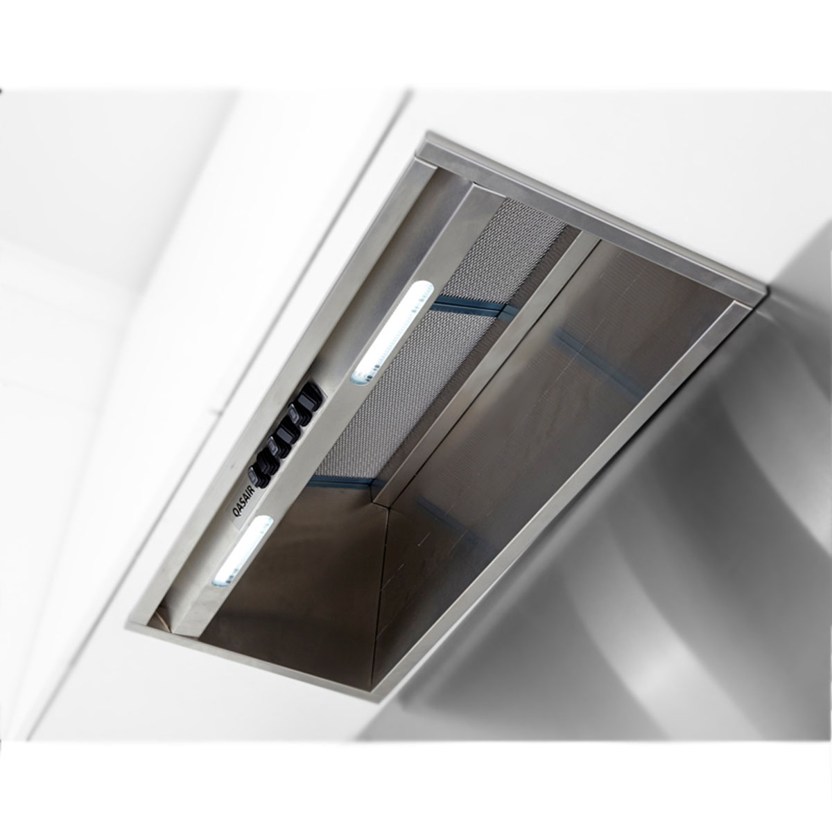 Qasair Under Mount Rangehood EAS80L2T