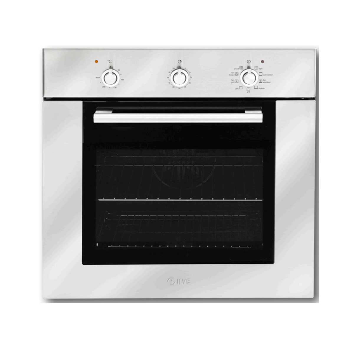 Ilve ILO690X 600mm/60cm Electric Wall Oven 32956