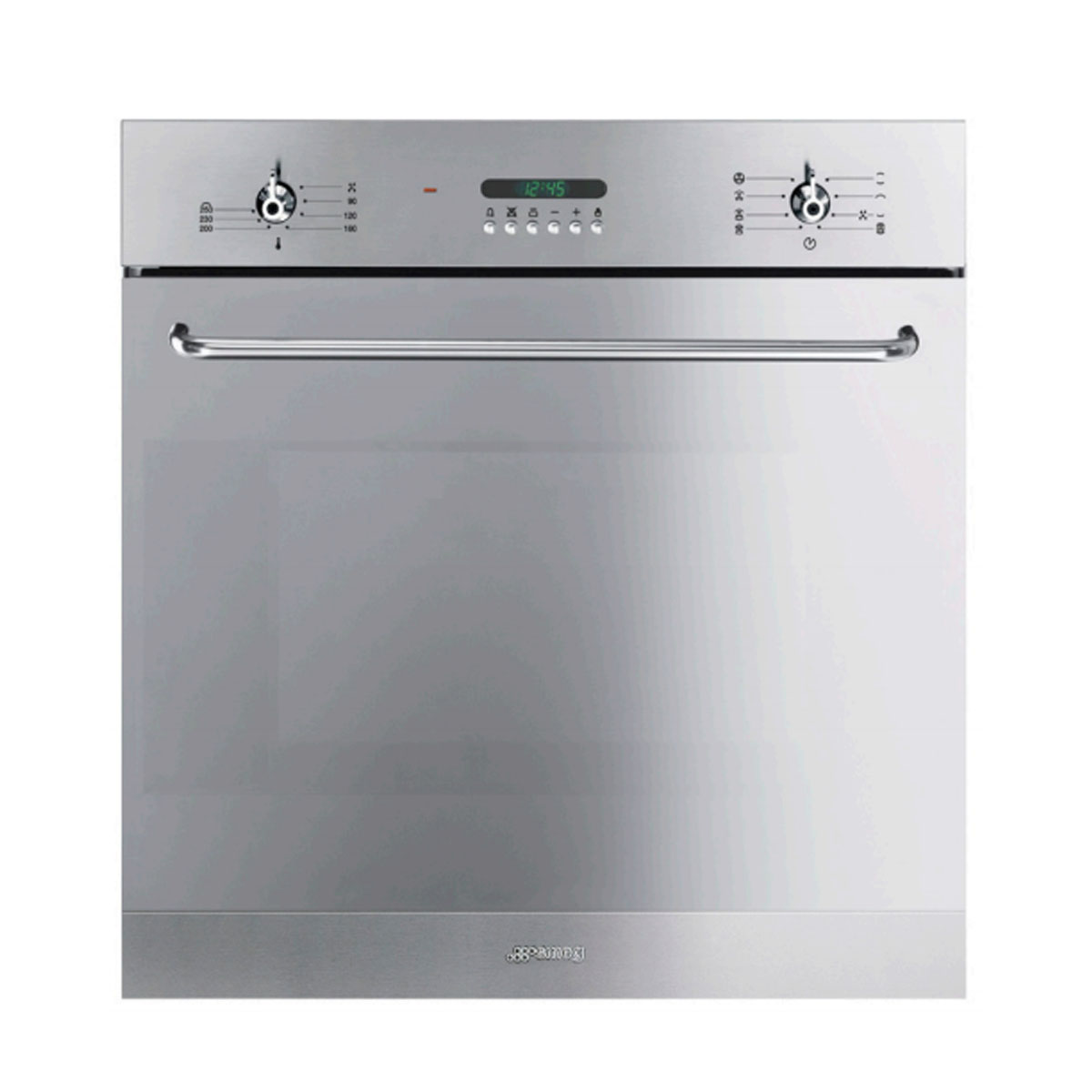 Smeg 60cm Classic Thermoseal Multifunction Electric Oven SAP578X-9 33175