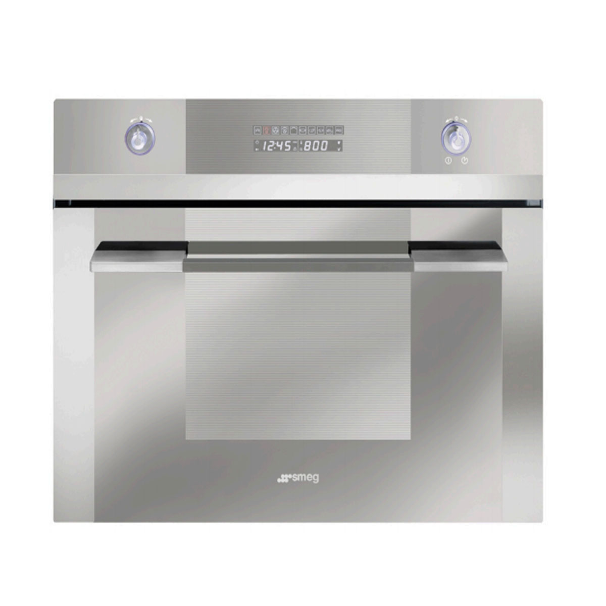 Smeg SCA45VCB2 60cm Combi Steam Wall Oven