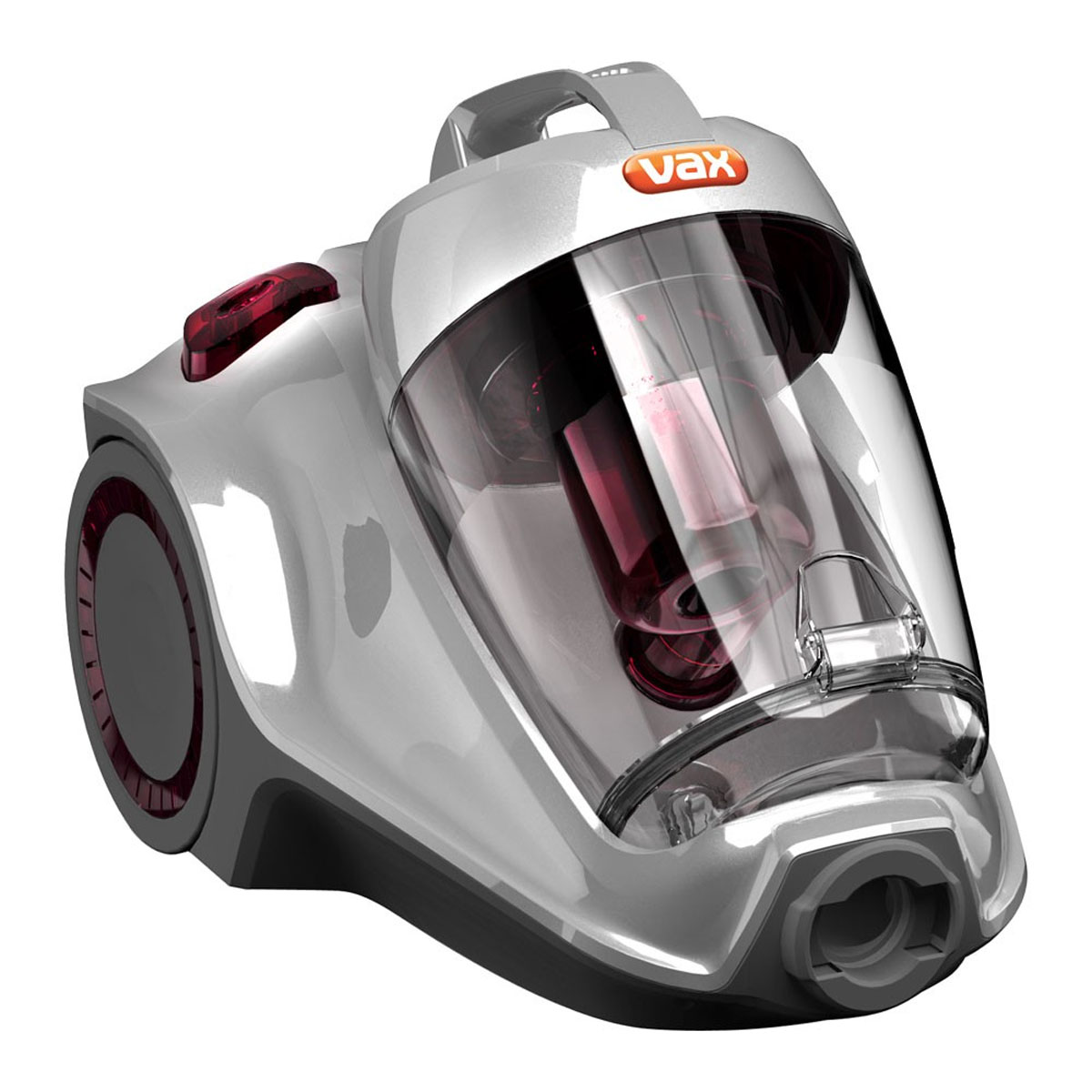Vax VCP7P2400 Power 7 Bagless Vacuum Cleaner