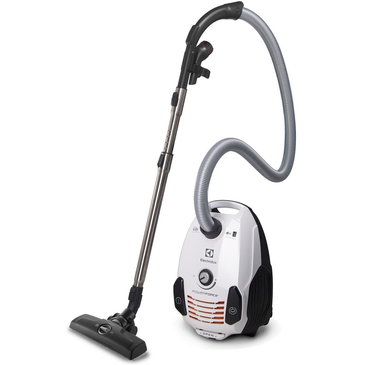 Electrolux ZPF2310T PowerForce Animal All Floors Vacuum Cleaner