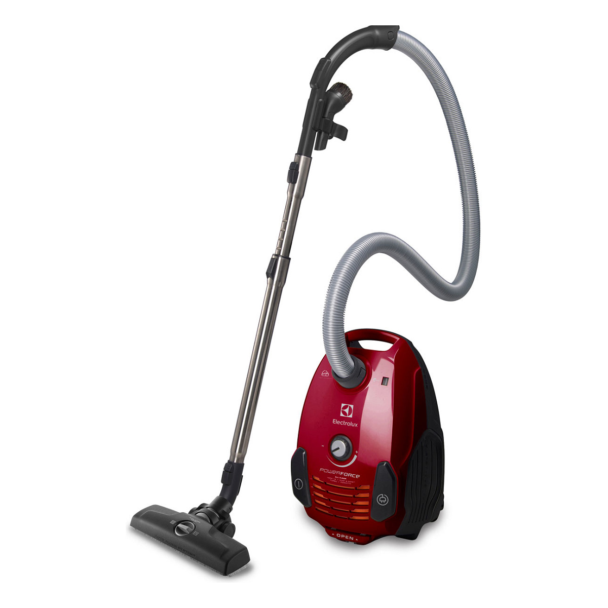 Electrolux ZPF2320TP PowerForce Dust and Gone Vacuum Cleaner