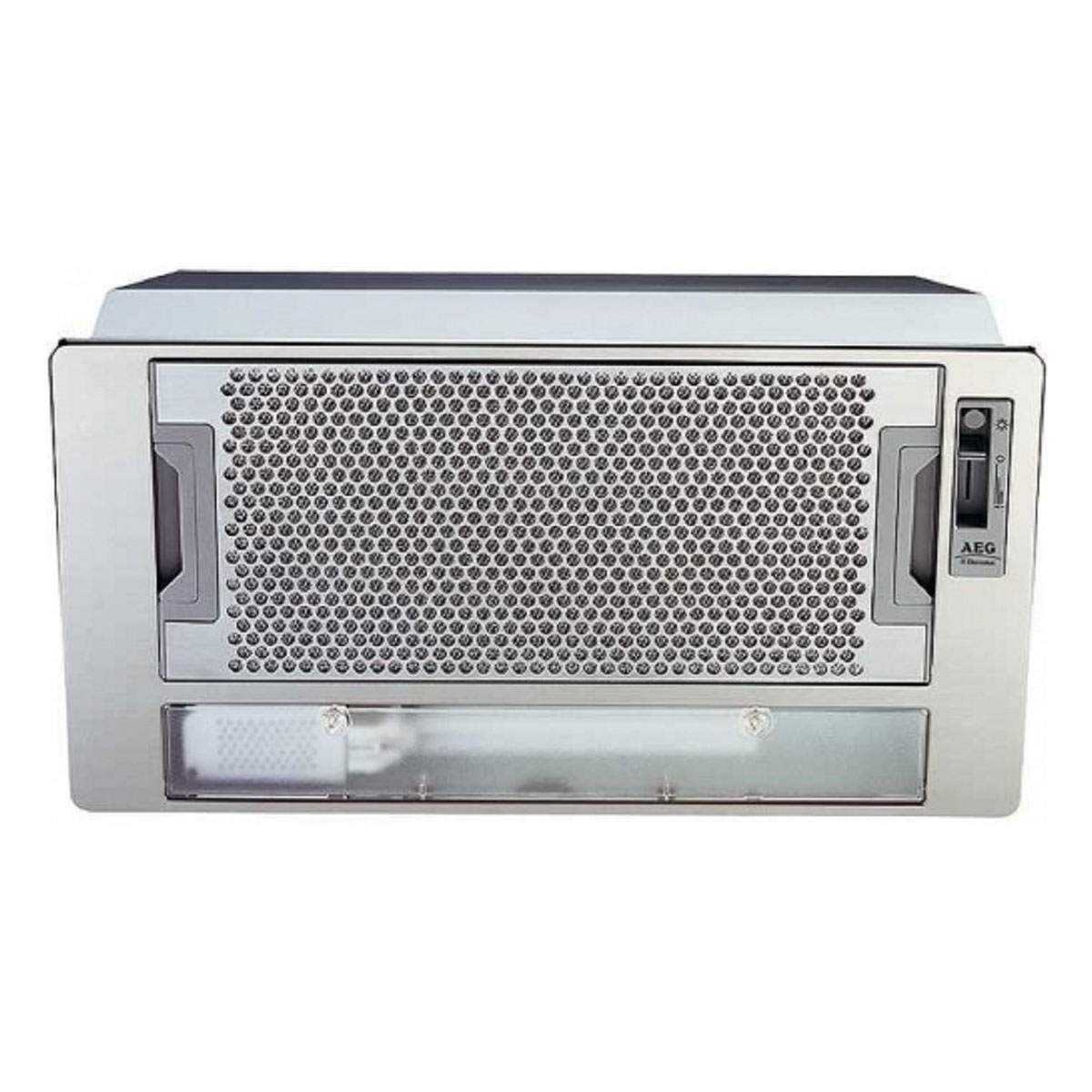 AEG 570DM 55cm Intergrated Rangehood 37310