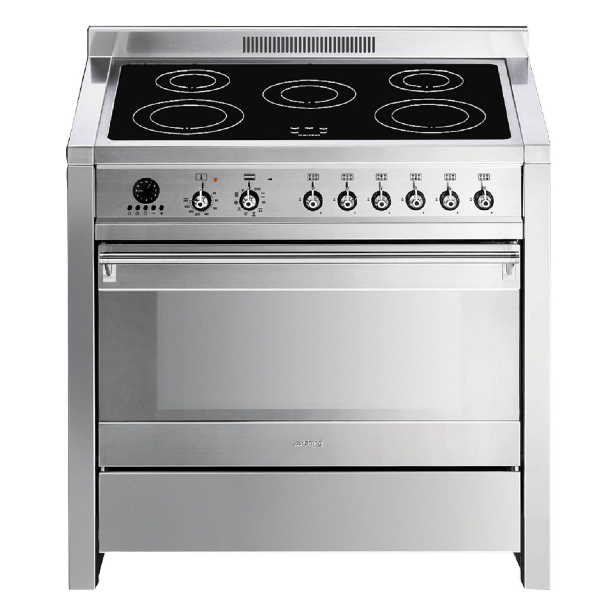 Electric Oven/Stove