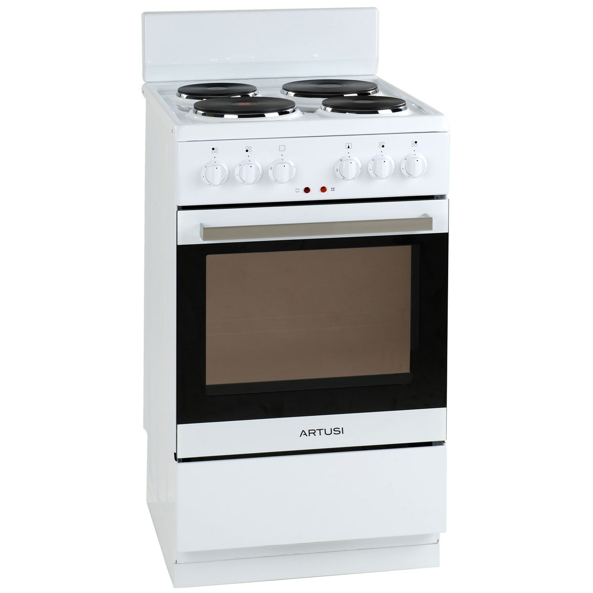 Home Electric Cooker ~ Artusi afe w freestanding electric oven stove home