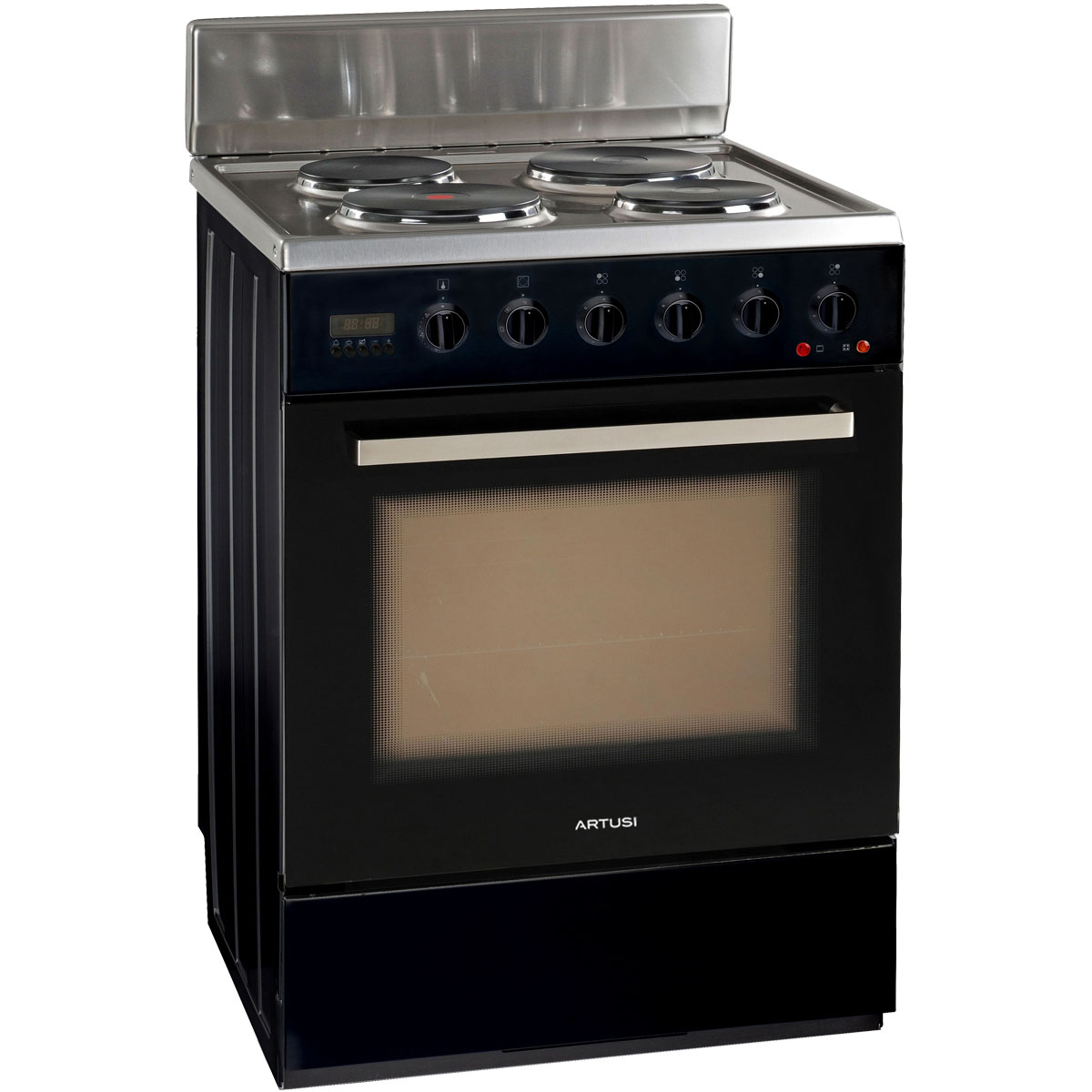 Artusi Electric Stove AFE607B